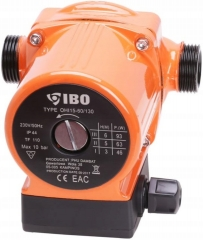 Циркуляционный насос IBO OHI 15-60/130 (93 Вт)
