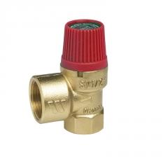 Предохранительный мембранный клапан SVH 1/2 ВP
